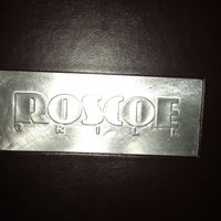 Photo taken at Roscoe's by Frank M. on 7/29/2013