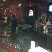 Photo taken at Vellos Historic Brickstreet Grill by Brian R. on 10/19/2013