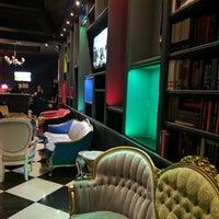 Photo taken at Millennium Fandom Bar by Jeanne Marie H. on 2/23/2017