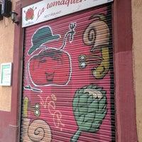 Foto scattata a La Tomaquera da Jeanne Marie H. il 8/3/2017