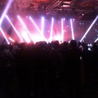 1/12/2013 tarihinde Cagla K.ziyaretçi tarafından Vega Convention Center'de çekilen fotoğraf
