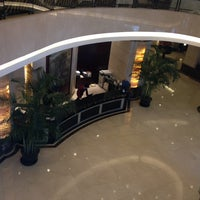 Photo taken at The Bund Hotel by Dwight L. on 3/13/2014