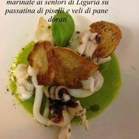 Photo taken at Ristorante San Giorgio by Ristorante S. on 8/21/2014