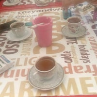 9/7/2016 tarihinde Nazlıı K.ziyaretçi tarafından tırtıl cafe&bistro'de çekilen fotoğraf
