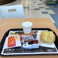 Photo taken at McDonald's by シマ サ. on 10/13/2017