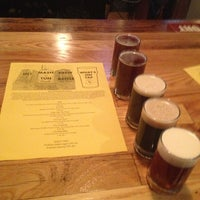 Photo taken at Argilla Brewing Company by Becka G. on 1/20/2013