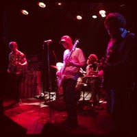 Photo taken at recordBar by Steve G. on 12/7/2012