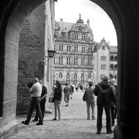 9/6/2017にReem M 🦀がRathaus Heidelbergで撮った写真