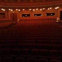 Foto tomada en Teatro Mayor Julio Mario Santo Domingo por Gabriel E. el 3/21/2013