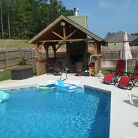 Photo taken at Precision Pools by Precision Pools on 2/16/2015