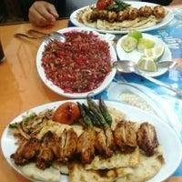 Photo taken at Avgadı Andızaltı Mekan by babacan on 10/17/2014