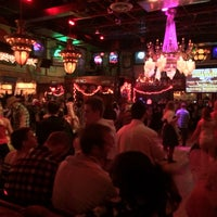 Photo taken at Saddle Up Saloon by Kaytee N. on 11/1/2013
