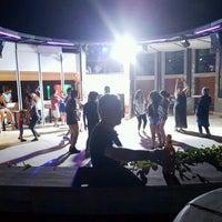 Photo taken at TCMB Egitim Ve Dinlenme Kampi Diskosu by Çetin T. on 8/2/2016
