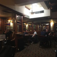Photo taken at The Beehive  (Wetherspoon) by Pavel on 4/28/2017