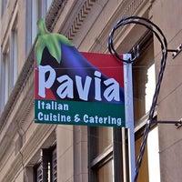 Photo taken at Pavia - Italian Cuisine & Catering by Pavia - Italian Cuisine & Catering on 8/21/2014