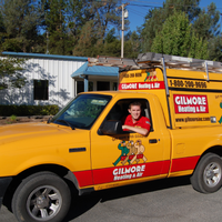 Photo taken at Gilmore Heating Air Solar by Gilmore Heating Air Solar on 10/30/2014
