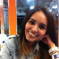 Photo taken at A Takear! by Luis Z. on 11/30/2012