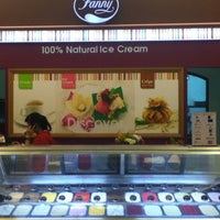 Photo taken at Fanny Ice Cream by Rhea B. on 6/7/2013