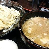 Photo taken at 麺造 鉄神 by hiro m. on 3/13/2013
