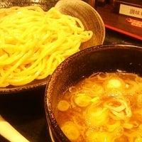 Photo taken at 麺造 鉄神 by hiro m. on 12/4/2013