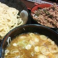 Photo taken at 麺造 鉄神 by hiro m. on 11/20/2013