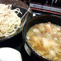 Photo taken at 麺造 鉄神 by hiro m. on 5/8/2013