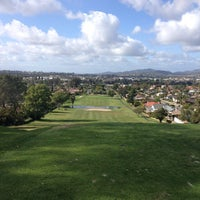 Photo taken at Lake San Marcos Country Club Golf Course by Chanelle M. on 4/27/2014