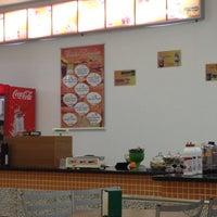 Photo taken at Sorveteria Cristal by Kleber Y. on 8/9/2014