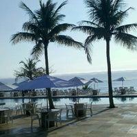 Photo taken at Plaza Resort & Spa Itapema by Mariana O. on 10/27/2012