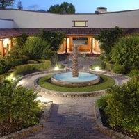 Foto tomada en Hacienda Cantalagua Hotel & Country Club por Pete K. el 11/10/2012