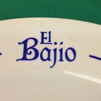 Foto tomada en El Bajío por Pete K. el 12/9/2012
