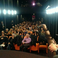 Photo taken at Mignon Cinema d'Essai by Claudio P. on 1/20/2013