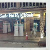 Photo taken at Kasikorn bank by Yongyoot C. on 11/11/2012