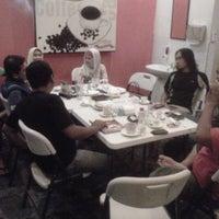 Photo taken at Sekar cafe n Resto by Faizal Rizal IcaL on 6/7/2014