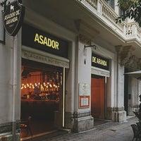 Снимок сделан в El Asador de Aranda пользователем Kay f. 8/29/2018