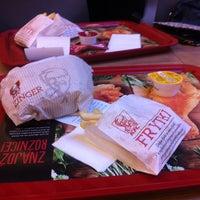Photo taken at KFC by Solomia M. on 1/26/2016