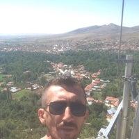 Photo taken at Çarıksaraylar Kasabası by Rifat C. on 7/6/2018