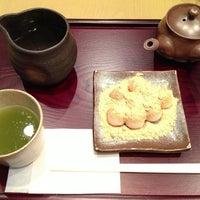 Photo taken at Tsujiri Chaho by Re:Kihachi on 8/24/2013