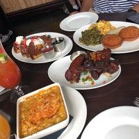 Foto tomada en Imani Caribbean Kitchen & Bar por Steve J. el 7/1/2018