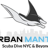 Photo taken at Urban Manta Scuba Lessons NYC by Urban Manta Scuba Lessons NYC on 8/22/2014