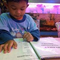 Photo taken at restoran rakyat tanjung malim by Amirul A. on 10/21/2014