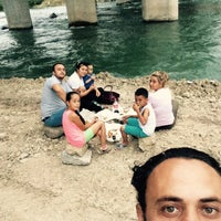 Photo taken at sogukpinar yaylasi by Erdal A. on 8/11/2015
