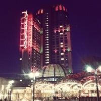 Foto diambil di Niagara Fallsview Casino Resort oleh Felipe P. pada 5/5/2013