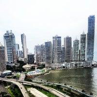 Photo taken at Air Panama by Felipe P. on 7/21/2013