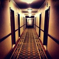 Foto tomada en Hotel Crowne Plaza Tequendama por Felipe A. el 7/2/2013
