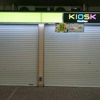 Photo taken at KIOSK 吹上1号 by Yu on 3/26/2018