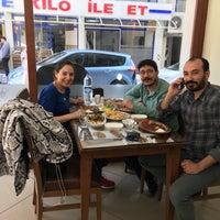 4/18/2017 tarihinde Zeynep E.ziyaretçi tarafından Has Kebap'de çekilen fotoğraf