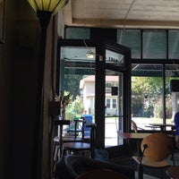 Photo taken at Royal Grounds Coffee by Evelyn Q. on 9/27/2014