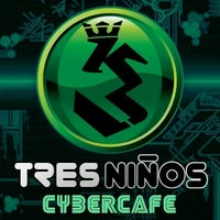 Photo taken at Tres Ninos Cyber Cafe by Zipped B. on 10/18/2014