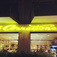 Foto scattata a Il Cornettone da Marco S. il 11/21/2012